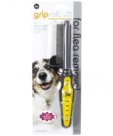 Gripsoft Flea Comb