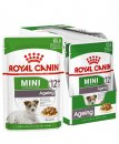 Royal Canin Dog Wet 12x85g Mini Ageing 12+