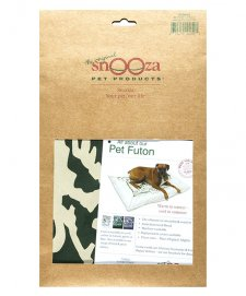 Snooza Futon Cover Mighty Green