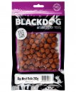 Blackdog Treats Roo Meat Balls 250g
