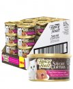 Fancy Feast Savoury Centres 24x85g Pate with Salmon