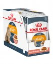 Royal Canin Cat Wet Pouches 12X85G Gravy Intense Beauty