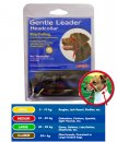 Beaupets Gentle Leader Large - Black