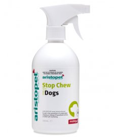 Aristopet Stop Chew 500ml