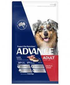 Advance Dog Adult All Breed Lamb 3kg