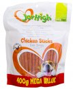 Jerhigh 400G Chicken Sticks