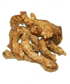 Stefmar Dried Chicken Necks 1Kg