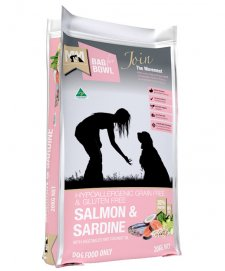 Meals For Mutts Dog Grain Free Salmon Sardine 20Kg
