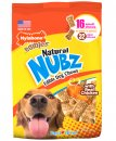 Nylabone Nubz Bone Chicken Bacon 16Pack Small