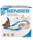 Catit Cat Senses Super Roller Circuit