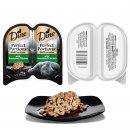 Dine Perfect Portions 2x37.5g Cuts Gravy Chicken