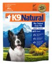 K9 Natural Beef 500g (makes 2kg)