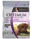 Optimum Dog Puppy Chicken 3Kg