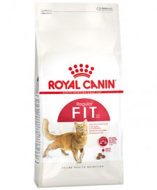 Royal Canin Cat Fit 4Kg