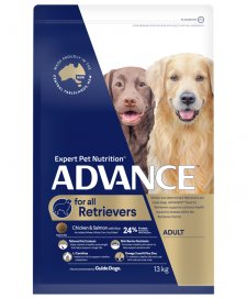 Advance Dog Adult Retriever 13kg