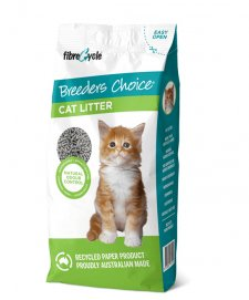 Breeders Choice Litter 6 Litres