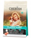 Cherish for Dogs Playful Puppy 15kg