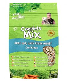 Vets All Natural Complete Mix Cat 5Kg