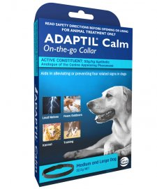 Ceva Adaptil Calm Collar for Large Dogs 70cm