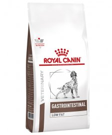 Royal Canin Prescription Canine Gastro Intestinal Low Fat 6kg