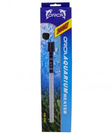 Orca Aquarium Heater 200W for Tanks