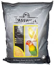 Passwell Egg and Biscuit 5kg