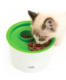 Catit 2.0 Cat Senses Multi Feeder