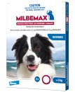 Milbemax Allwormer For Dogs Over 5kg 2 Tablets