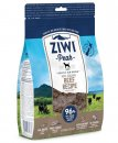 Ziwi Peak Dog Food Air Dried 454g Beef