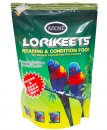 Avione Lorikeet Dry Food 500g