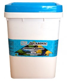 Aquasonic Carbonate Hardness 10kg