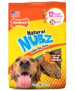 Nylabone Nubz Bone Chicken Bacon 12Pack Large