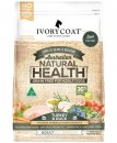 Ivory Coat Dog 2kg Turkey & Duck