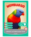 Wombaroo Lorikeet and Honey Eater 1.5kg