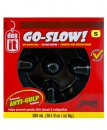 Dogit Go Slow Anti-Gulping Dog Dish 300ml Black
