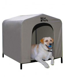 Mutthutt Dog House Xlrg