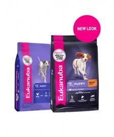 Eukanuba Dog Puppy Medium Breed 15Kg