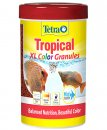 Tetra Tetracolour Tropical Fish Food Granules 300G