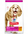 Hills Canine Adult 11+ Small & Toy Breed Age Defying 2.04kg