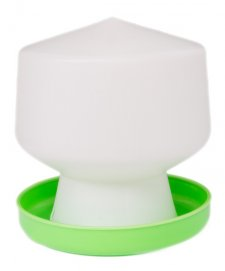 G&W Hanging Waterer Ball Type 1.3L