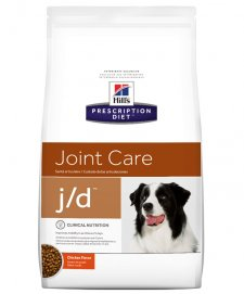 Hills Prescription Diet Canine j/d 3.85kg
