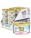 Fancy Feast 24x85g Kitten Ocean Whitefish