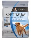 Optimum Dog Adult Chicken Vegetables Rice 3Kg