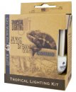 GYPR Tropical Combo Kit 26W 5.0 UVB + 100W Day Basking