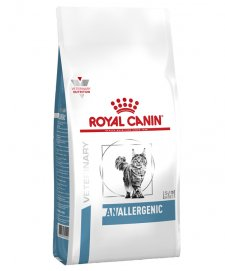 Royal Canin Prescription Feline Anallergenic 4kg
