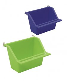 Kazoo Rectangular Feeder 2 Pack Large