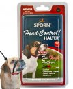 Sporn Head Halter Black Medium