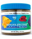 New Life Spectrum Marine Fish Regular Sinking (1mm-1.5mm) 300g