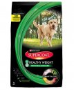 Supercoat Dog Adult Healthy Weight 3kg