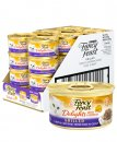 Fancy Feast 24x85g Delights with Chedder Turkey